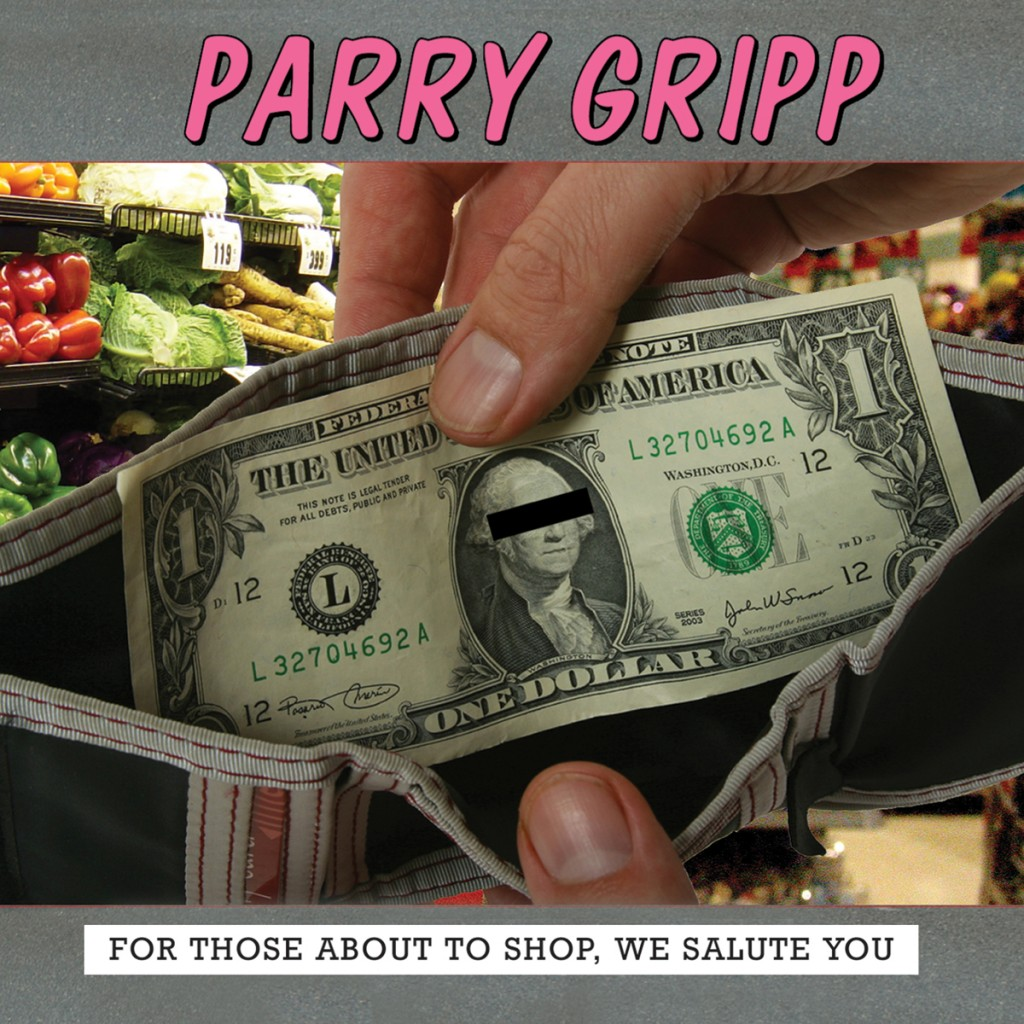 Gripp Band We Got Something Funky For You