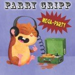 Parry Gripp – Mega Party Vinyl Double LP